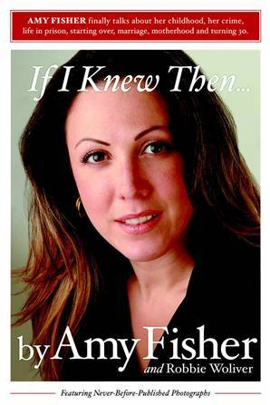 ... Lyle Menendez, and now Amy Fisher to name just a few. Here's Amy's Book: